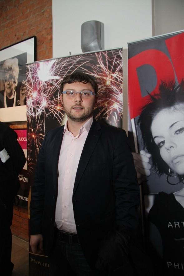 В Москве прошел V Международный фестиваль актуальной анимации и медиа-искусства LINOLEUM. Изображение № 15.
