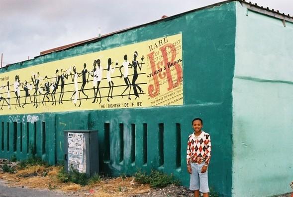 Ghetto story-мыс Доброй Надежды. Изображение № 39.