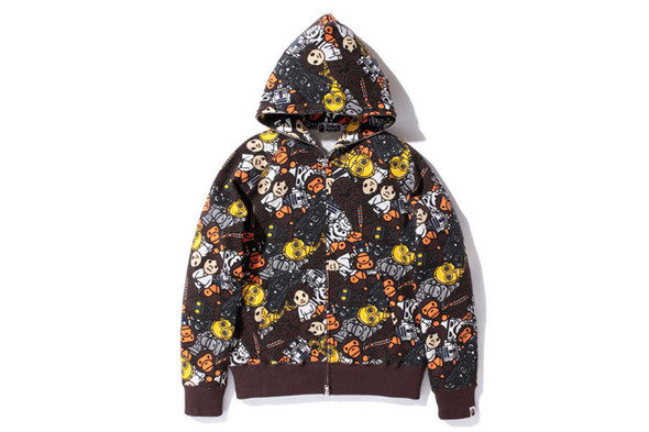 A BATHING APE X STAR WARS 2012. Изображение № 7.