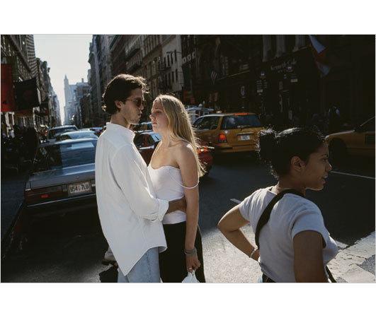Большой город: Нью-йорк и нью-йоркцы. Изображение № 189.