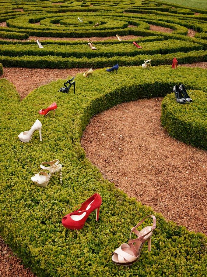 У Dior, Madewell и Pirosmani вышли новые коллекции. Изображение № 32.