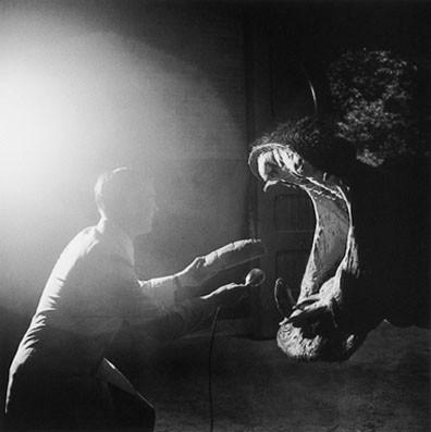 Стэнли Кубрик, фотограф. Изображение № 12.
