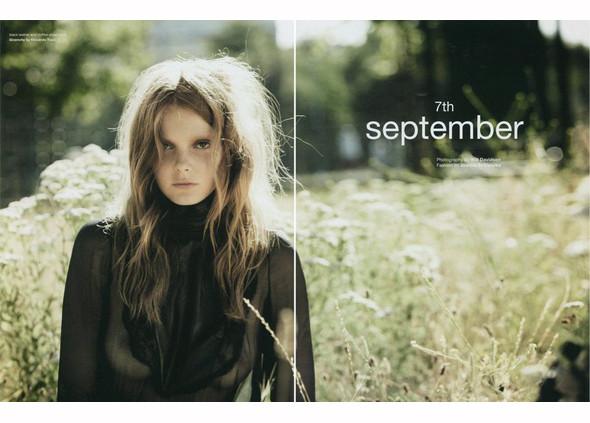 Изображение 140. 10 новых фэшн-фотографов.. Изображение № 14.