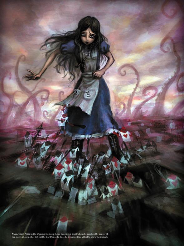 Alice: Madness Returns. Изображение № 7.