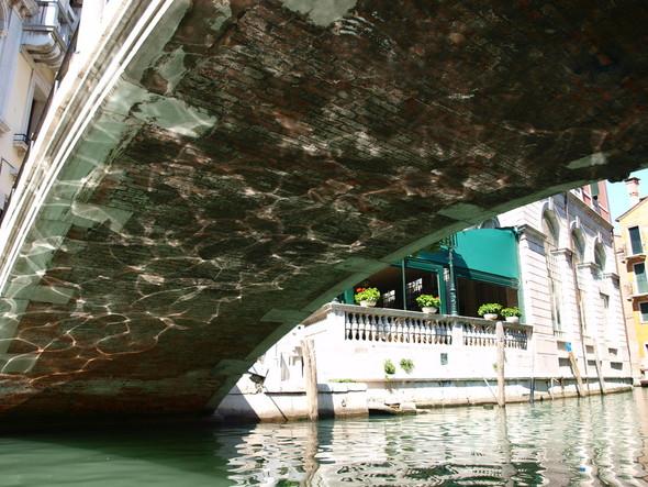 Достопримечательности Венеции. Изображение № 21.