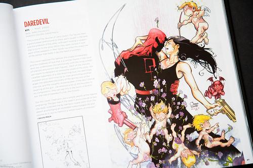 10 альбомов о комиксах. Изображение № 90.