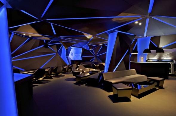 Под стойку: 15 лучших интерьеров баров в 2011 году. Изображение № 77.