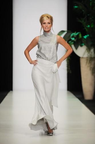 Mercedes-Benz Fashion Week Russia: день четвертый. Изображение № 7.