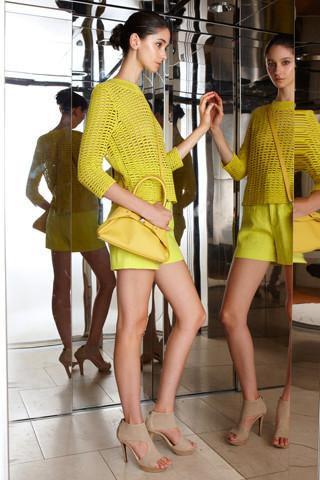 Изображение 3. Коллекции Resort 2012: часть вторая.. Изображение № 3.