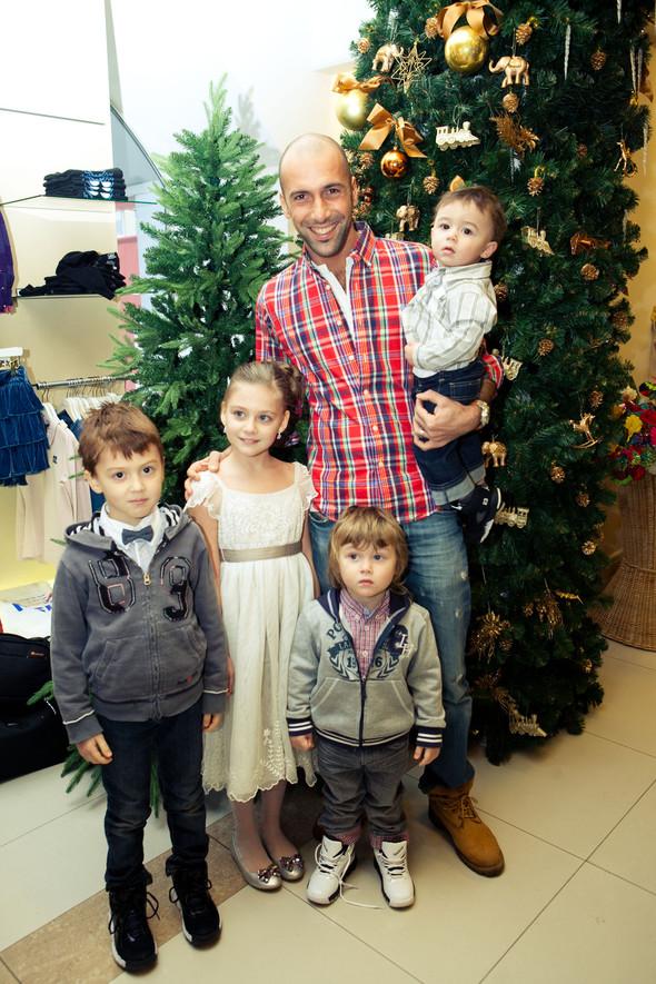 """В Детской Галерее """"Якиманка"""" состоялся Большой Новогодний Праздник. Изображение № 12."""