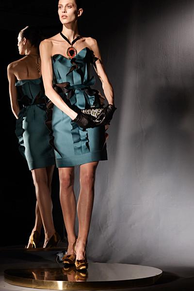 Лукбук: Lanvin Pre Fall-2012. Женская коллекция. Изображение № 10.