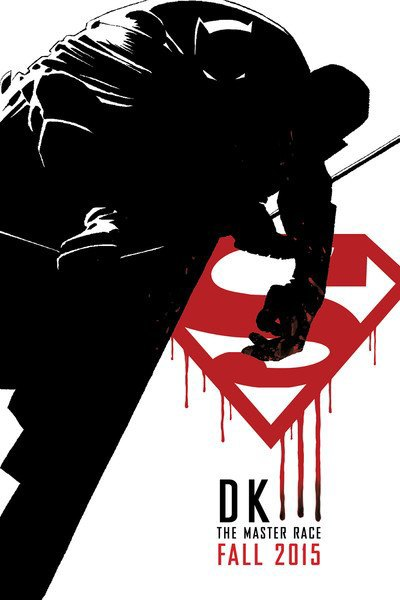 Фрэнк Миллер напишет продолжение The Dark Knight Returns. Изображение № 1.