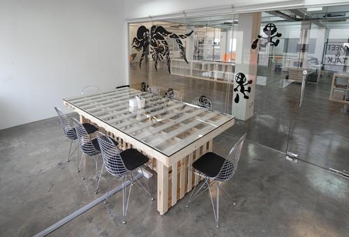Изображение 38. 23 офиса, работать в которых - одно удовольствие.. Изображение № 12.