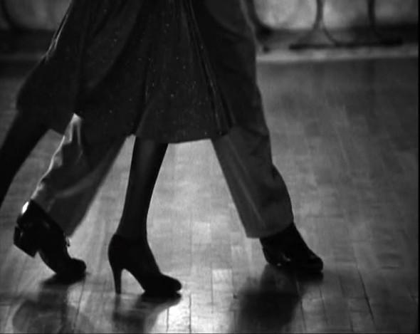 Уроки Танго. Изображение № 9.