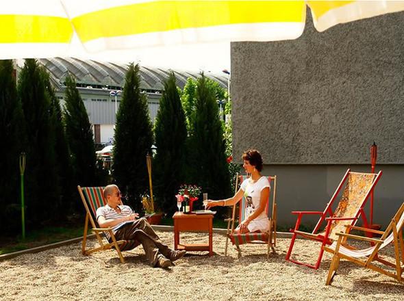 10 европейских хостелов, в которых приятно находиться. Изображение № 50.