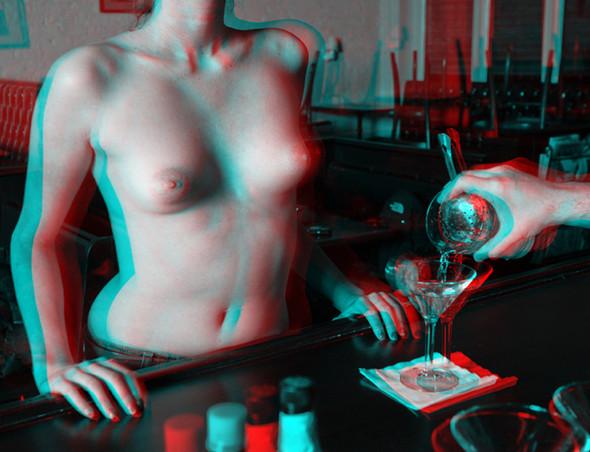 Изображение 5. Эротические 3D-фотографии.. Изображение № 5.