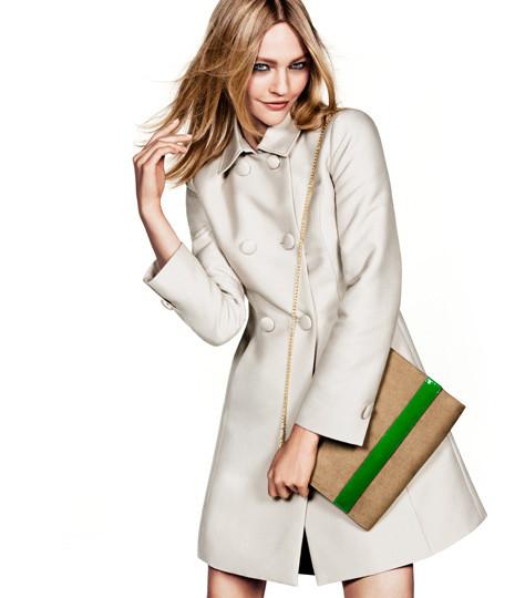 Кампания: H&M SS 2012. Изображение № 11.
