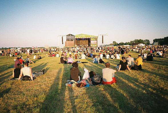 30 фестивалей лета: Куда ехать в июле. Изображение №53.