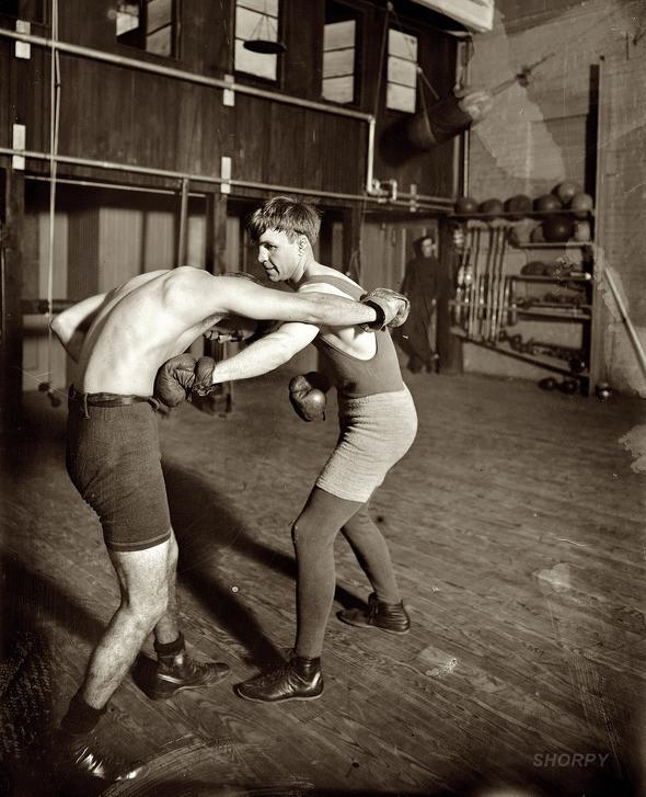Изображение 13. Sports in USA 1899-1937 years.. Изображение № 13.