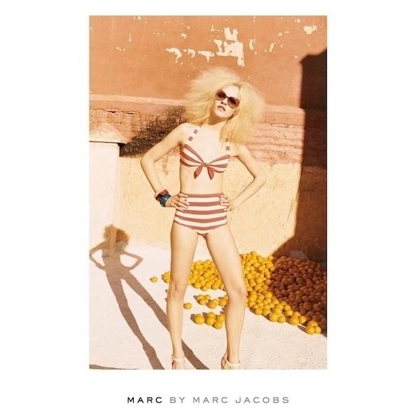 Изображение 23. Рекламные кампании: Celine, Marc Jacobs, Miu Miu и другие.. Изображение № 28.