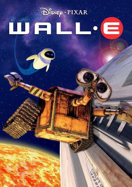 Wall-E. Изображение № 4.