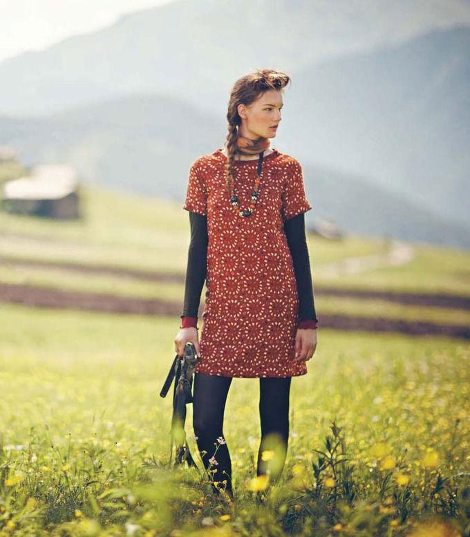 Вышли новые лукбуки Zara, Nasty Gal, Anna October и других марок. Изображение № 73.