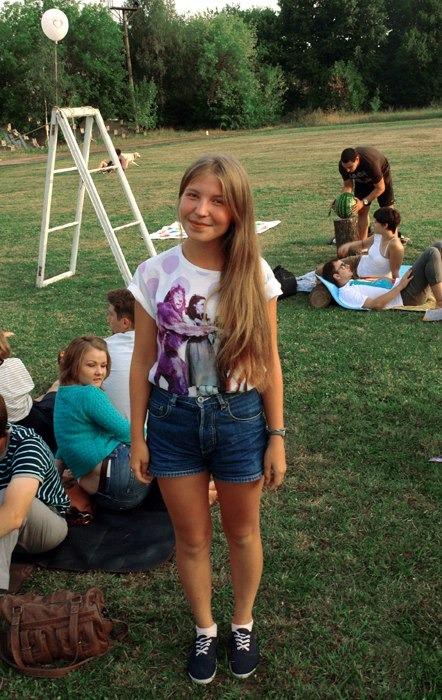 Люди на фестивале Headsound 2012. Изображение № 2.