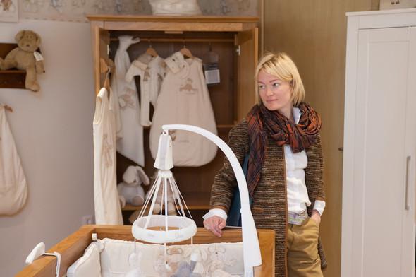 Первый магазин Mamas&Papas открылся  в Москве, в ТРЦ «Европейский» . Изображение № 9.