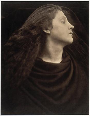 История фотографии: Джулия Маргарет Кэмерон. Изображение № 27.