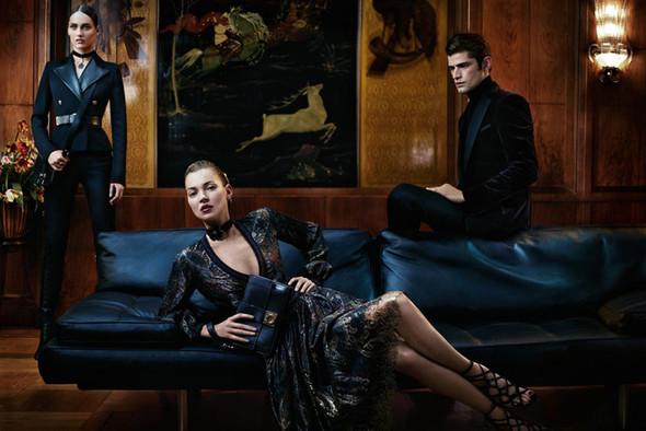 Кампании: Balenciaga, Celine, Dolce & Gabbana и другие. Изображение № 38.