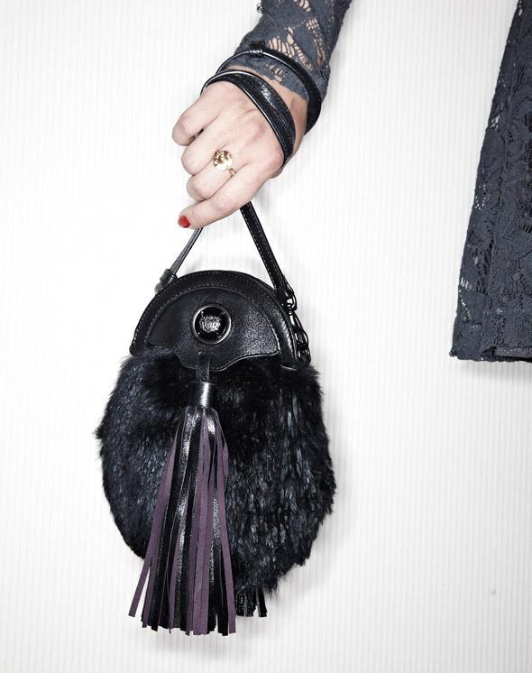 Изображение 26. Гардероб: Анастасия Сирота, редактор моды журнала Glamour.. Изображение № 24.
