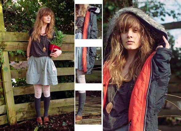 Спецнаряд: непогода нынче в моде. Изображение № 13.