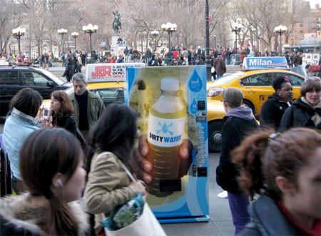 «Грязная вода» вНью-Йорке. Изображение № 6.