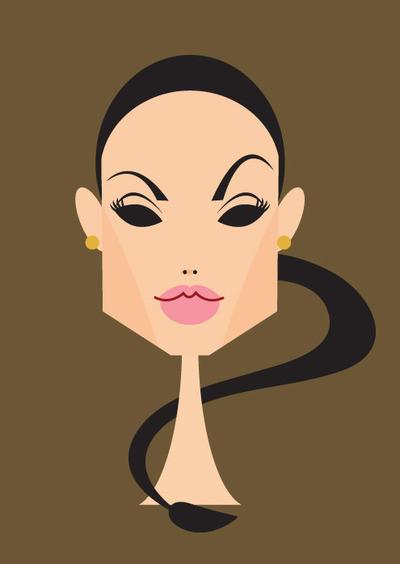 Карикатуры от Stanley Chow. Изображение № 20.