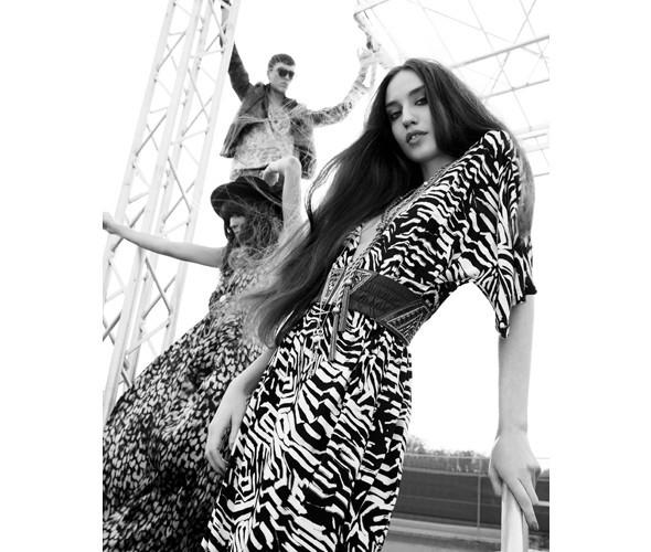 Акция «Fashion Against AIDS» от H&M. Изображение № 5.