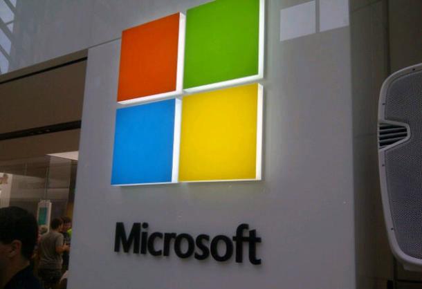 Microsoft обновляет свой логотип. Впервые за 25 лет.. Изображение № 1.