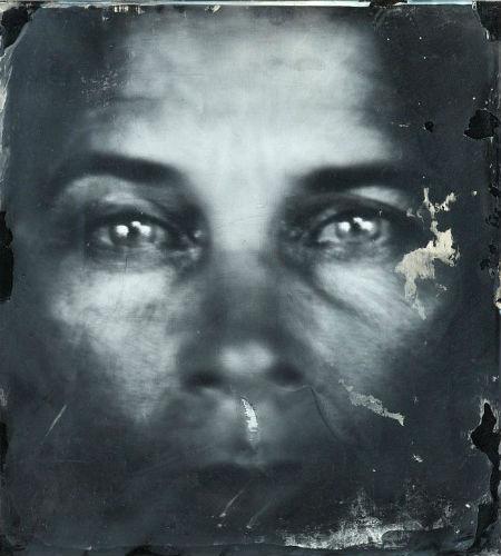 Игра в отражения: 10 художников, делающих автопортреты. Изображение № 81.