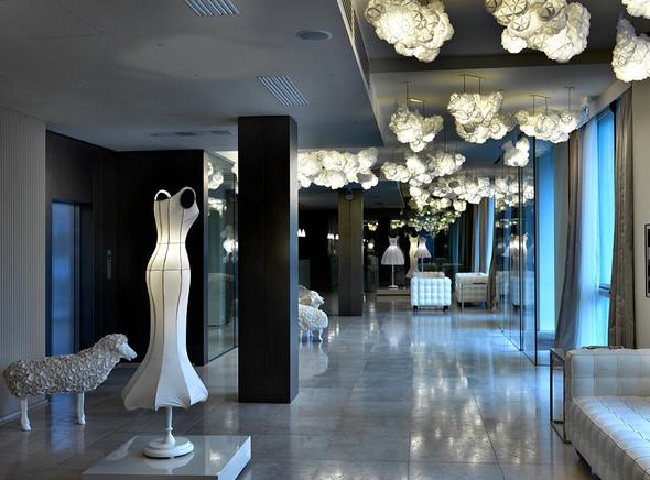 Изображение 8. Design Hotels: MAISON MOSCHINO, Милан.. Изображение № 8.