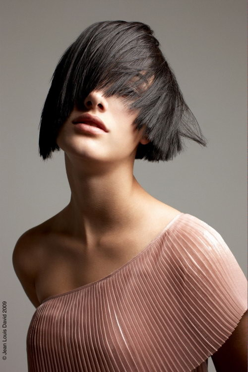 Short hairstyles. Изображение № 10.