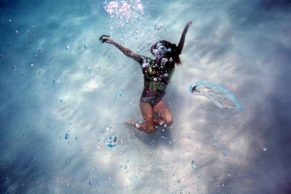 Подводные фотографии Джеймса Купера. Изображение № 5.