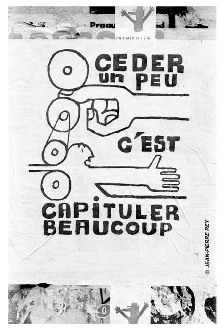 Jean-Pierre Reyвзгляд намай '68. Изображение № 35.