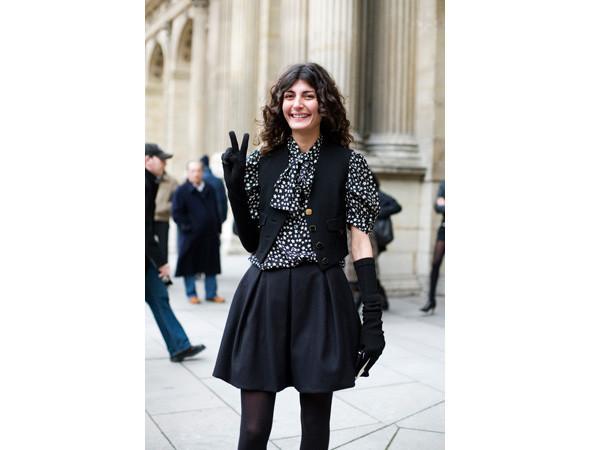 Прямая речь: стилист и директор моды Vogue Gioiello Джованна Батталья. Изображение № 12.