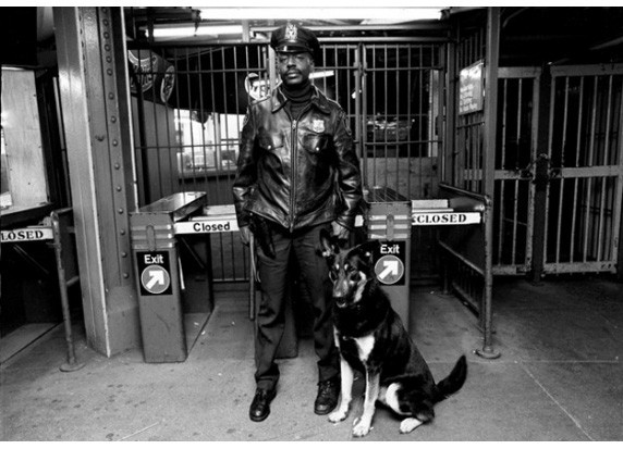 Метрополис: 9 альбомов о подземке в мегаполисах. Изображение № 93.