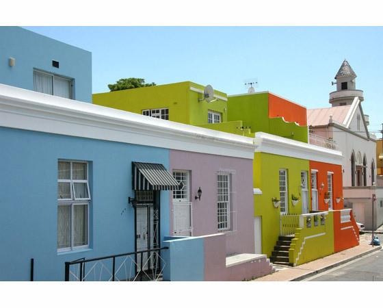 Изображение 61. 10 необычных жилых кварталов.. Изображение № 55.