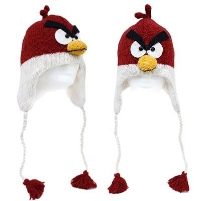 Angry Birds в офлайне: 20 живых примеров. Изображение № 3.