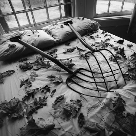 Изображение 8. Восемь фотографов сюрреалистов.. Изображение № 66.