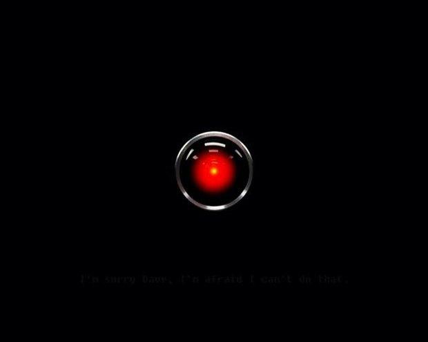 Актёр Бен Уиллбонд («Одноклассницы»). Кадр из фильма «Космическая одиссея 2001 года» Стэнли Кубрика. Изображение № 16.