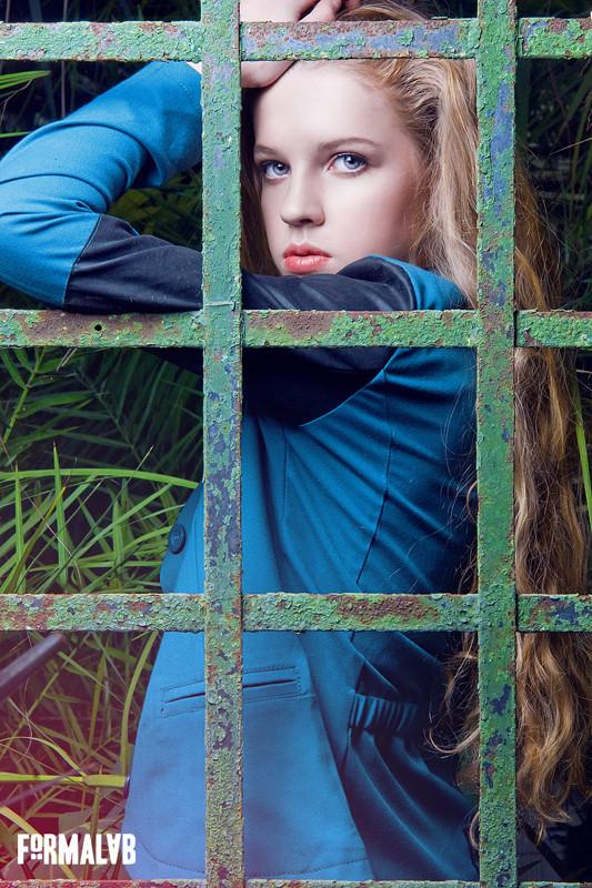 Новая фотосессия коллекции Spring-Summer 2012 от Formalab. Изображение № 12.