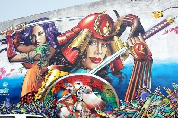 Изображение 24. Уличное Майами.. Изображение № 24.