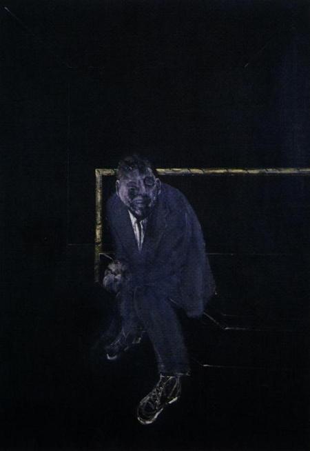 Мрачный мирФрэнсиса Бэйкона. Изображение № 22.